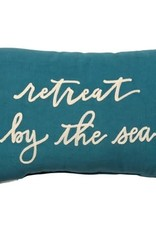Pillow - Retreat By The Sea