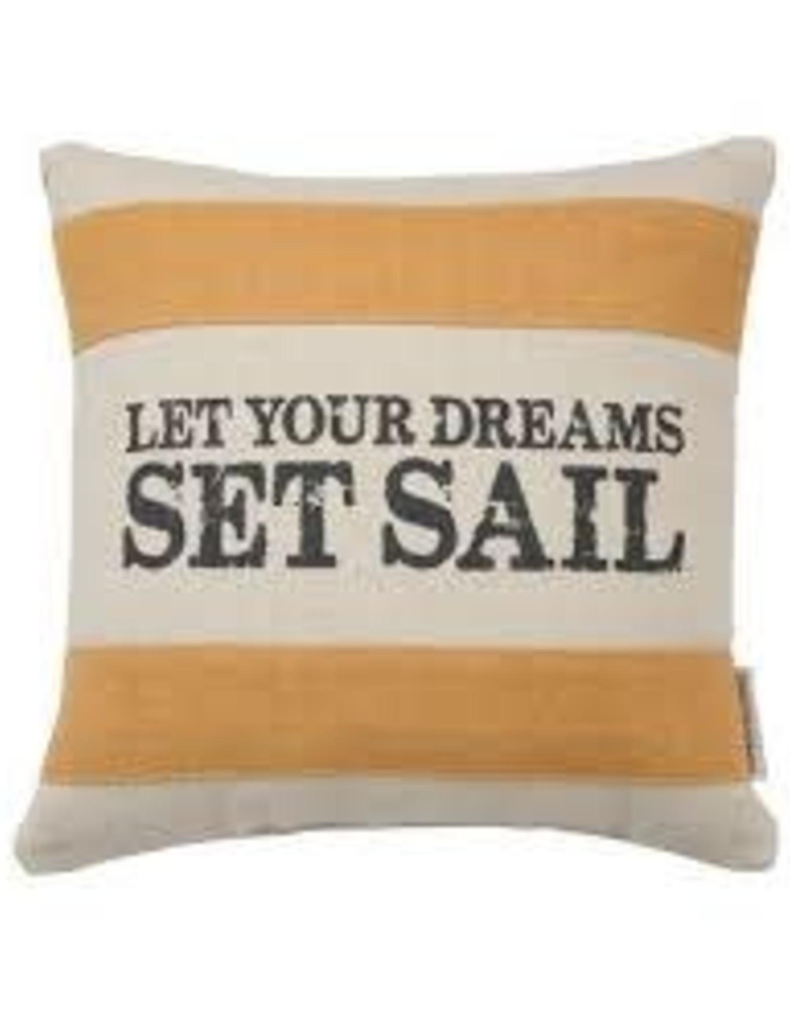 Pillow - Let Your Dreams