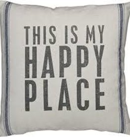 Pillow - Happy Place