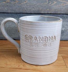 Grandma Mug, Est. 2021