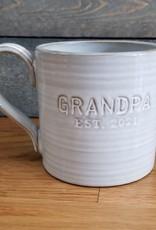 Grandpa Mug, Est. 2021
