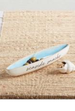 Seaside Snacks Olive Boat