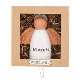 Pocket Angel, Blessed