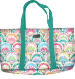 Jane Marie Shell Beach Bag