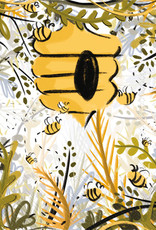 Boston International Platter, Bee Haven