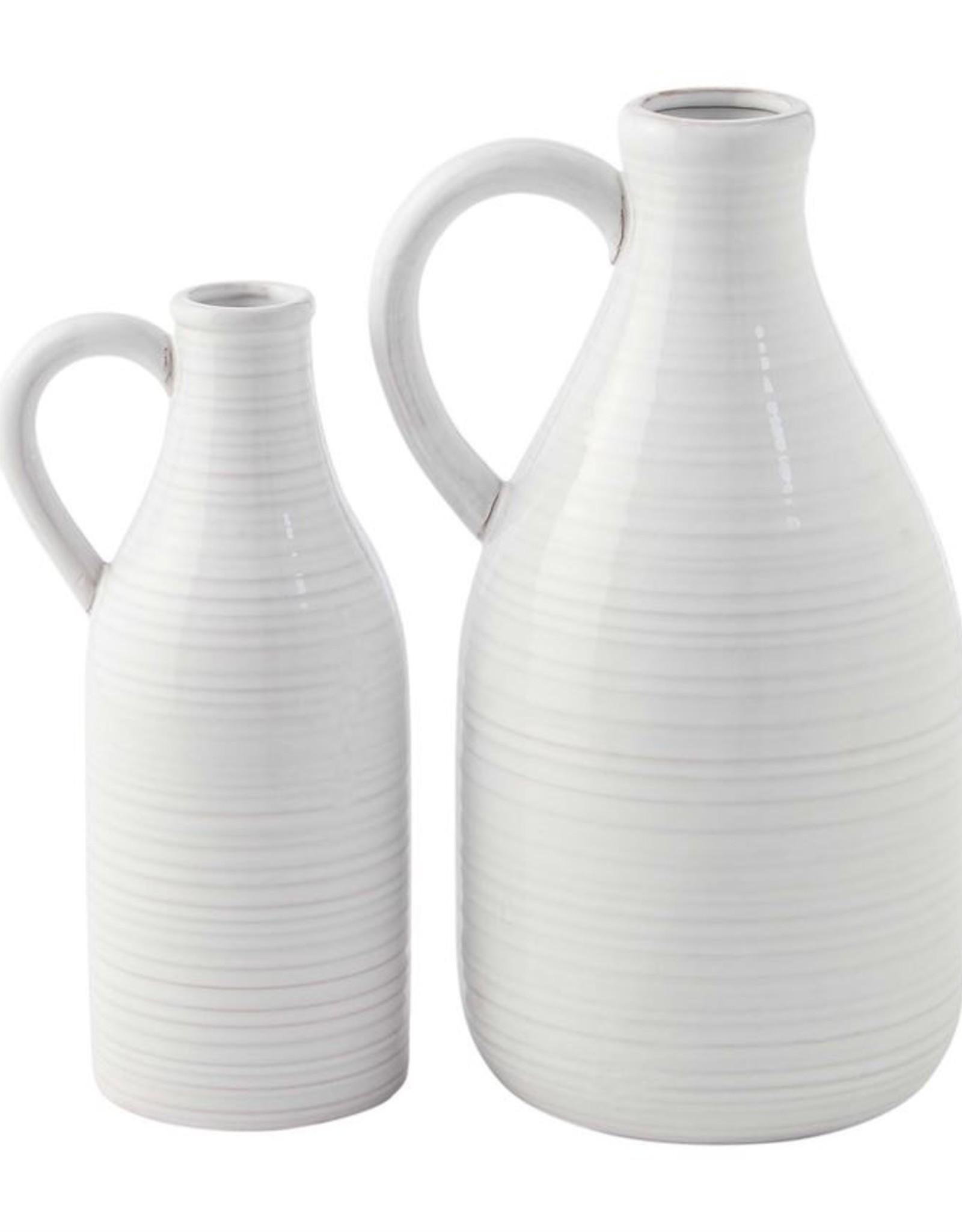 Milk Jug Vase, Large