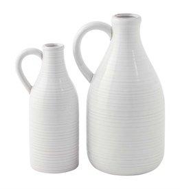 Milk Jug Vase, Small