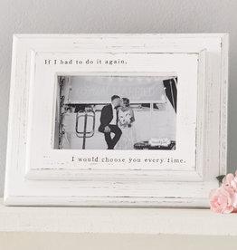 Frame, I Would Choose You