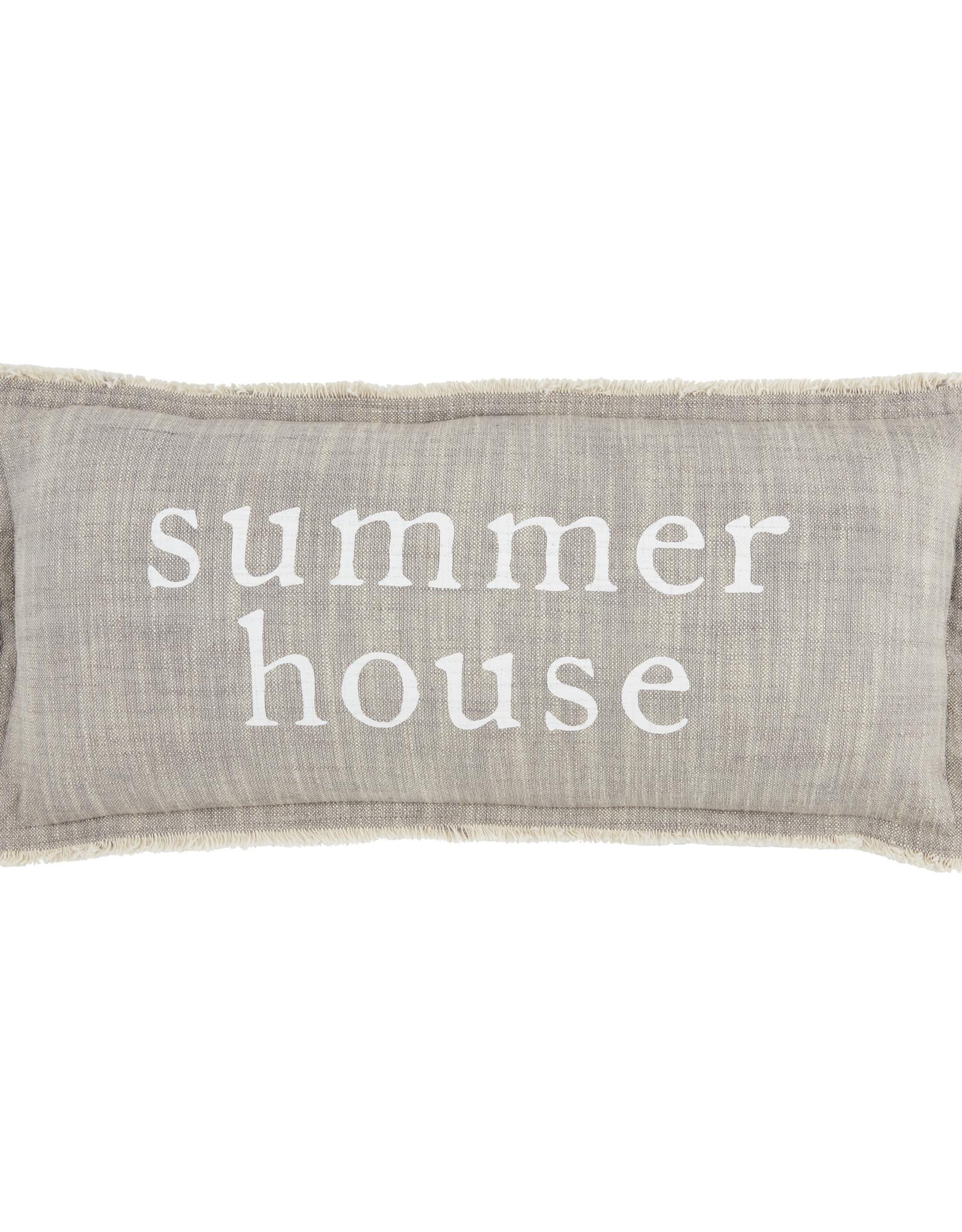 Pillow, Summer House