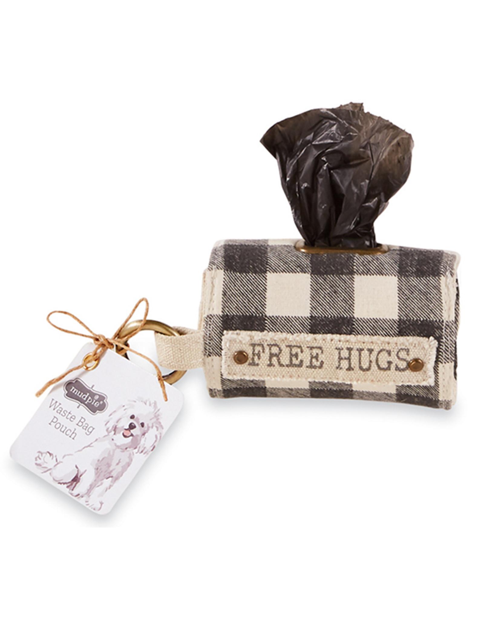Doggie Bag Pouch, Free Hugs
