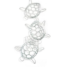 GiftCraft Metal Wall Art, Turtles