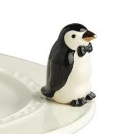 Nora Fleming Tiny Tuxedo, Penguin mini
