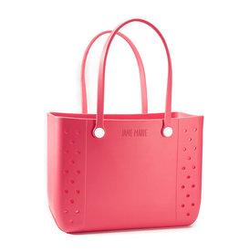 Jane Marie Pretty In Pink Multi Purpose Tote