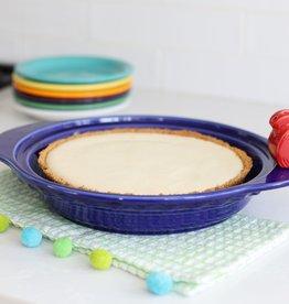 Nora Fleming Fiesta Deep Dish Pie Plate