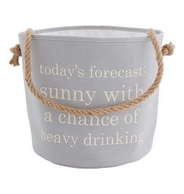 Cooler Bag, Today's Forecast