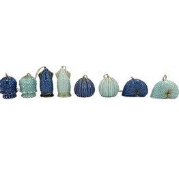 DEI Ceramic Air Planter, Sea Life