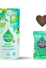 Tea Drops Tea Drops, Sweet Peppermint