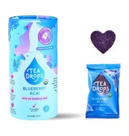 Tea Drops Tea Drops, Blueberry Acai