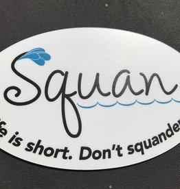 OMG Squan Magnet