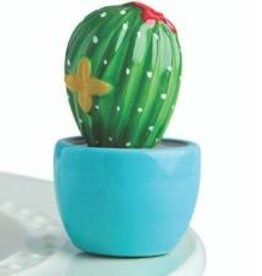 Nora Fleming Can't Touch This Cactus, mini