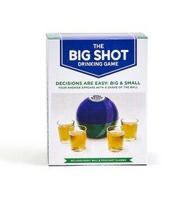 Big Shot Drinking Game