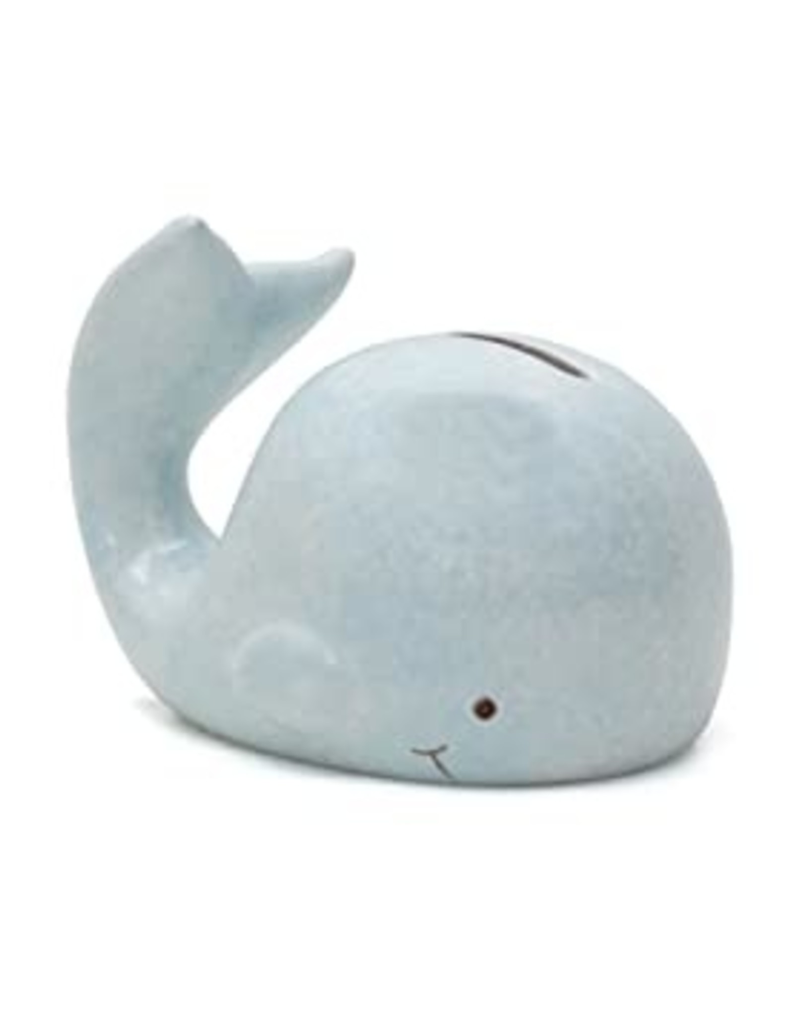 Blue Whale Baby Bank