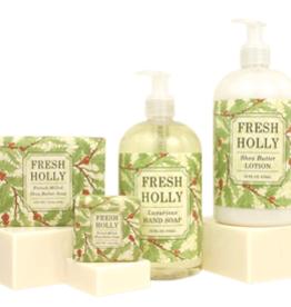 Greenwich Bay Trading Co. Hand Soap, Fresh Holly