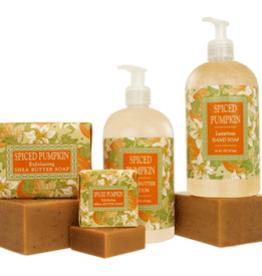 Greenwich Bay Trading Co. Square Bar Soap, Spiced Pumpkin