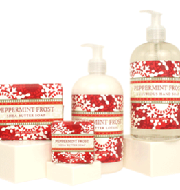 Greenwich Bay Trading Co. Square Bar Soap, Peppermint