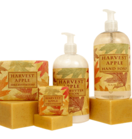 Greenwich Bay Trading Co. Square Bar Soap, Harvest Apple
