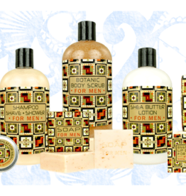 Greenwich Bay Trading Co. Lotion, For Men