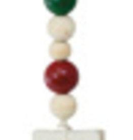 Boston International Peace Seasonal Beads