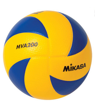 Mikasa Official FIVB and 2016 Olympic Games Indoor Ball