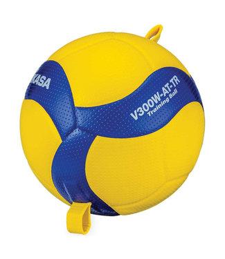 Mikasa Ballon de Volleyball d'Entraînement pour Attaquant
