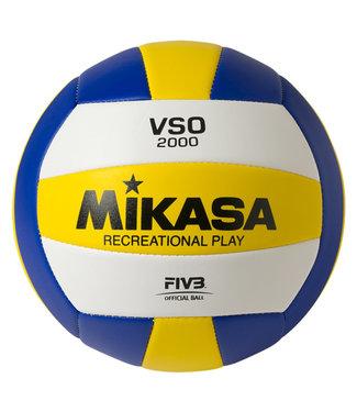 Mikasa Ballon de Volleyball de Plage Récréatif