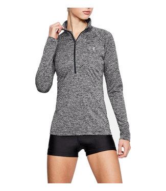Under Armour Tech Twist 1/2 Zip Women's Long Sleeve Shirt