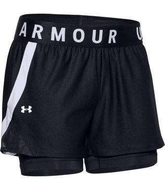 Under Armour Play Up 2 in 1 Women's Shorts