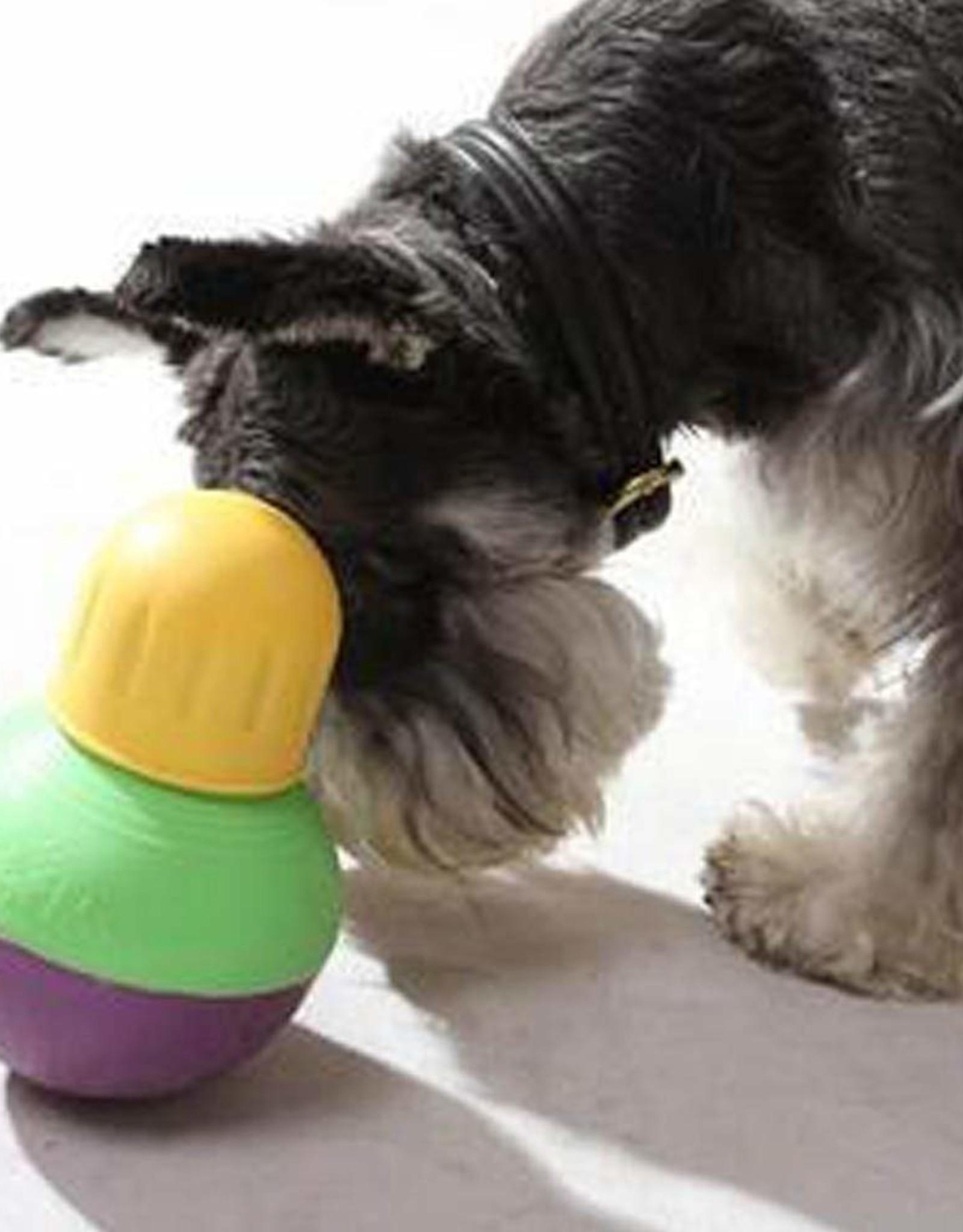 Starmark Bob-A-Lot Interactive Dog Toy (Lg)