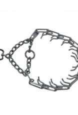 Chrome-Plated Pinch Collar