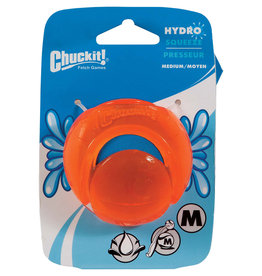 Chuck-it Chuckit! Hydro Squeeze Ball Medium