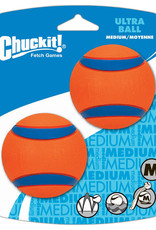 Chuck-it Chuckit! Ultra Ball Medium 2PK | Float
