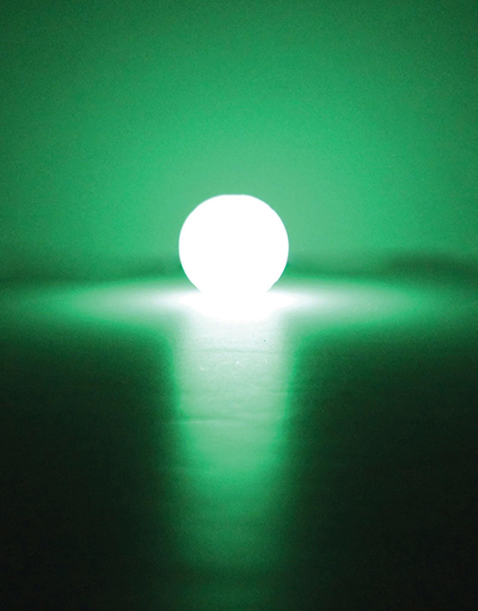 Chuck-it Chuckit! Max Glow Ball Medium