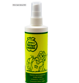 Grannicks Grannicks Bitter Apple Spray 8oz