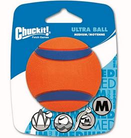 Chuck-it Chuck it Ultra Ball (Medium)