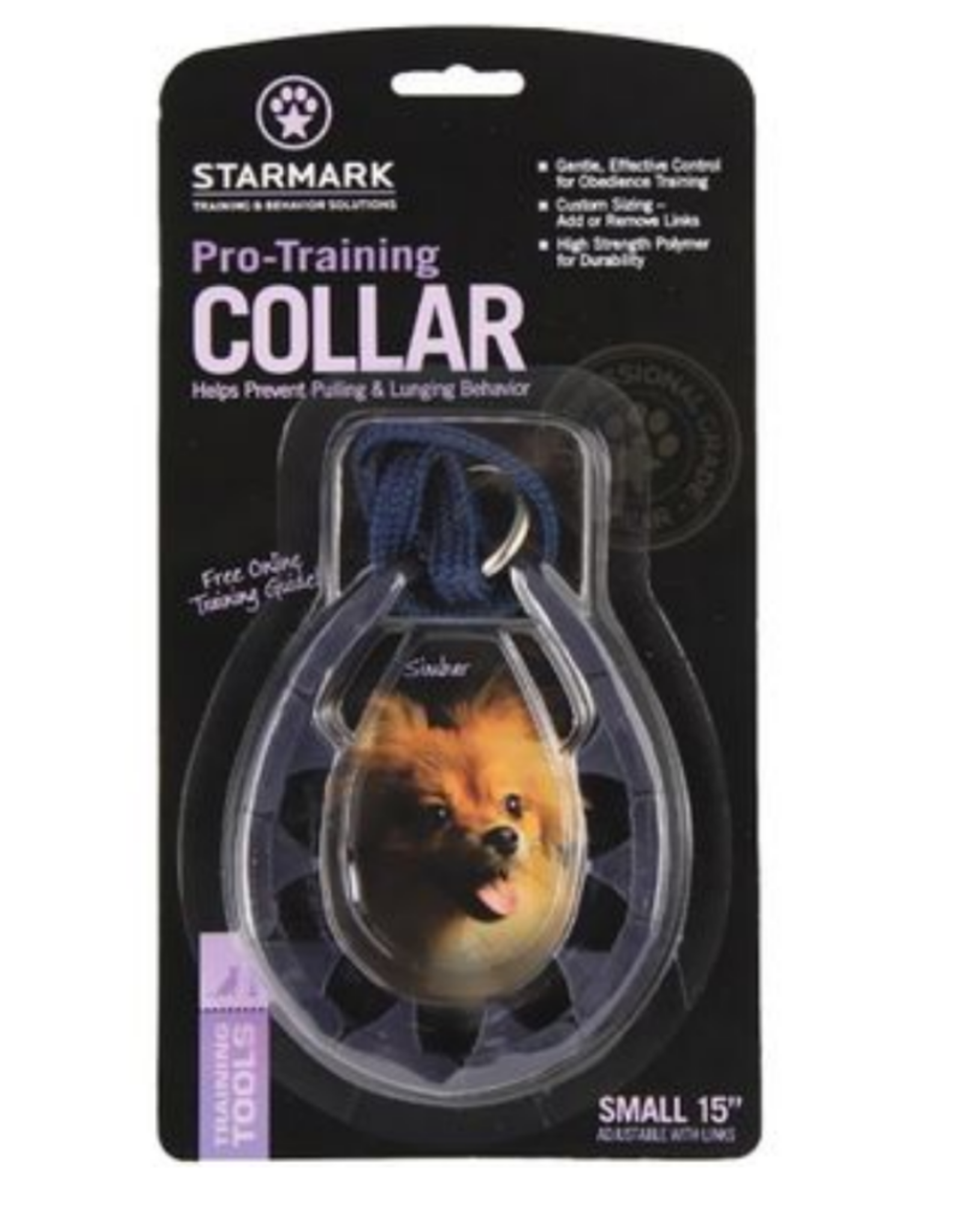Starmark Small Collar Add-A-Link (3-Links)