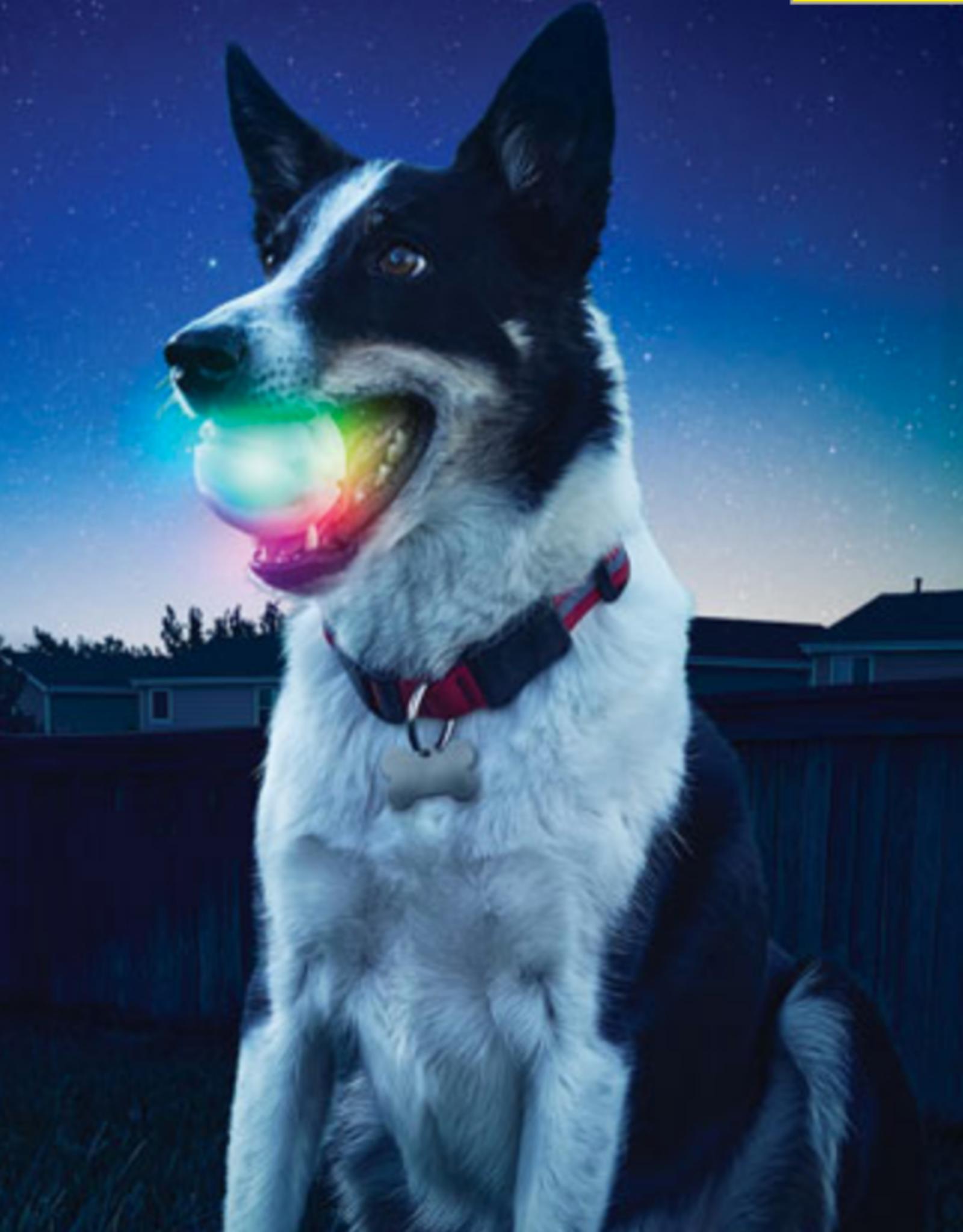 Nite Ize Glow Streak LED Ball Disco