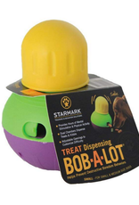 Starmark Bob-A-Lot Interactive Dog Toy (Small)