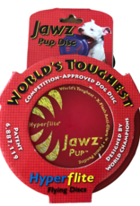 Jaws Jawz Hyperflite Flying Discs - Pup
