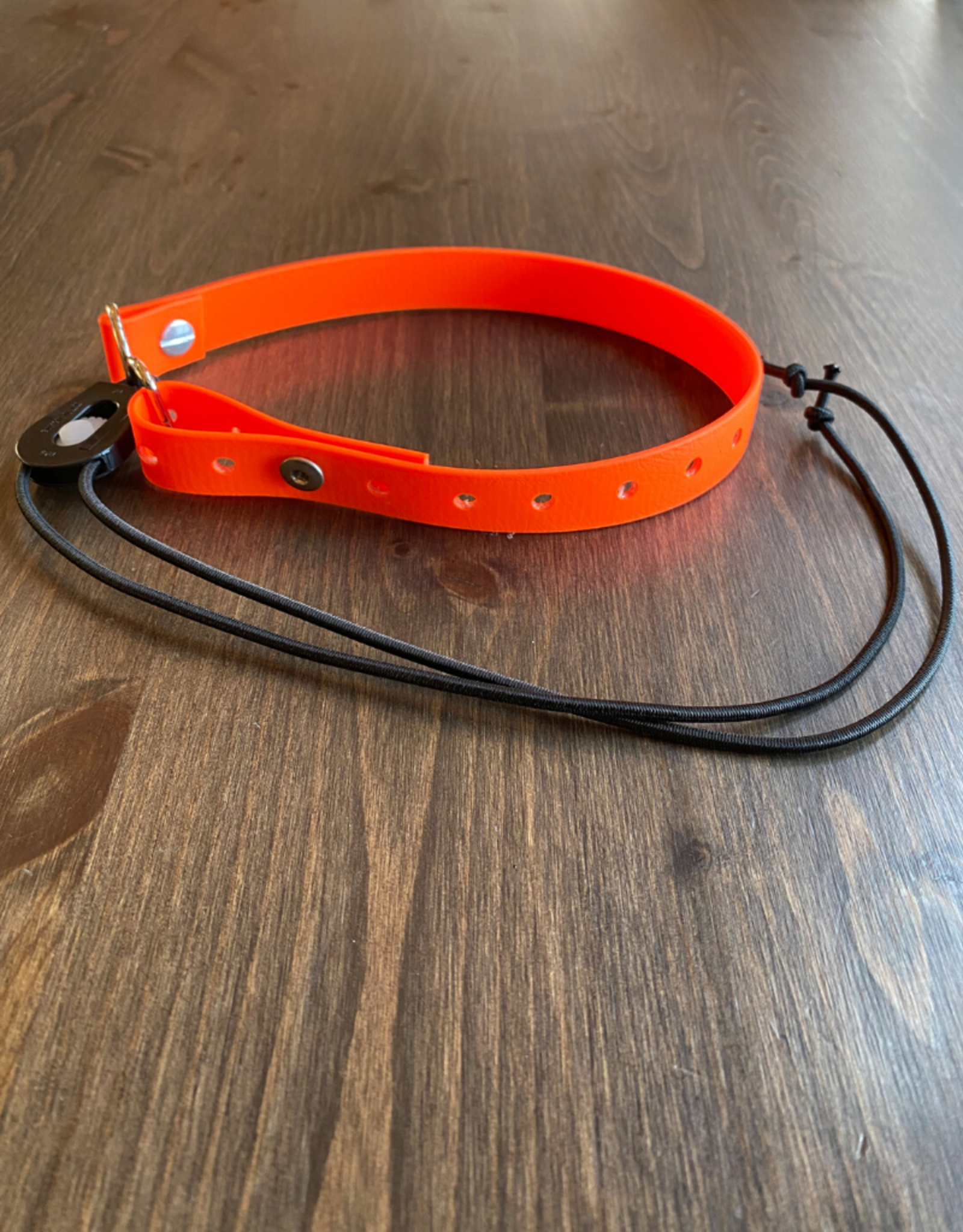"""UPK9 Sure Fit Bungee Collars 3/4"""" (Small Receiver)"""