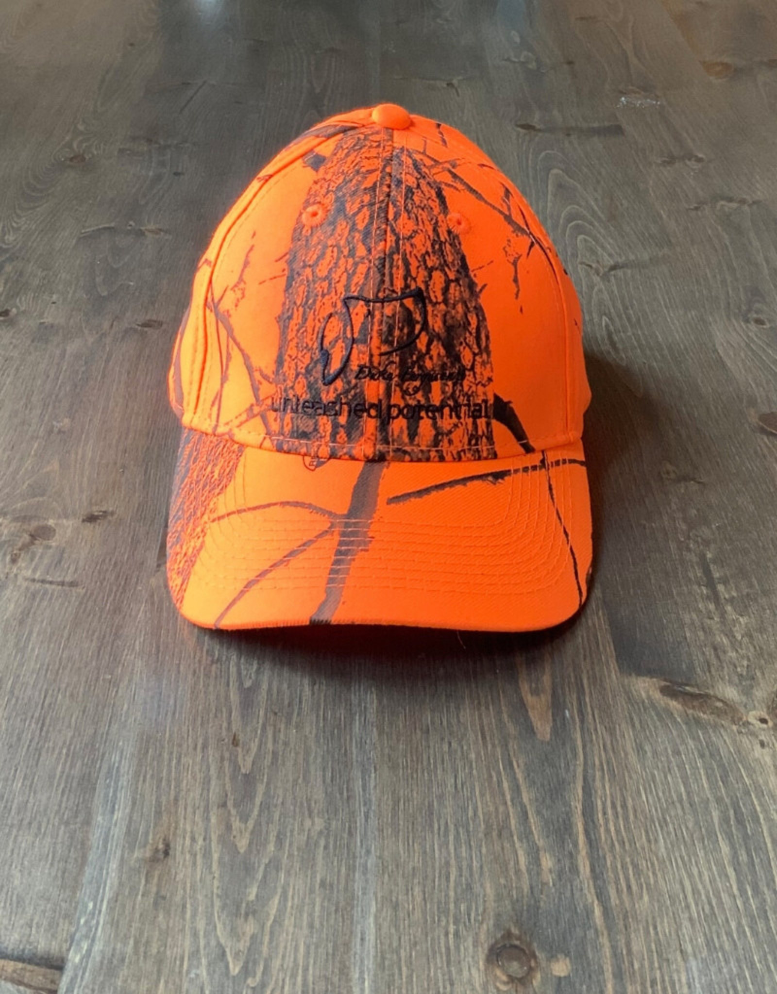 Realtree Unleashed Potential Hats